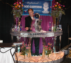 ice-sculpture-booth